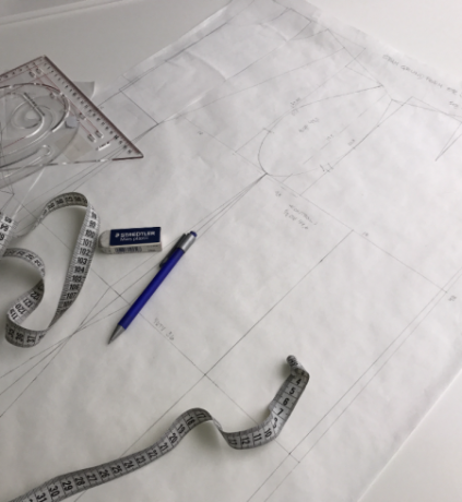 Basic patternmaking